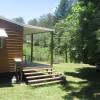 Cahoola kids Cabin with Main Cabins
