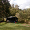 Swan Gully Park Campsites