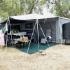 No 3 Pepperina - Camping Powered