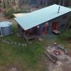 Congo Camp House