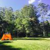 Main Camp - Free Range,
