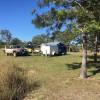 Bucca Hotel Camping & Van Parking