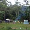 Scenic Rim Bush camping