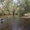 Thunderbolt Park - River Campsite