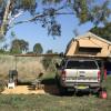 Warrego RV & Caravan Parking