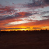 Outback Accommodation