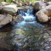 Creek Site 1 Crystal Creek Ranch