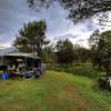 Maggie's Flat Creeksite Camp