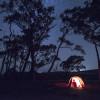Meringo Campsites