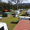 Caravan Motorhome Sites Unpowered ADULTS ONLY