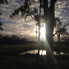 Brolga Waterhole - Adults Only