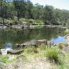 Bai-Yai River-Rock Hideaway Camping