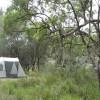 River-Rock Hideaway Camping
