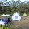 Undercliff Campers - Sandy Flat area