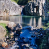 Waterfall Plateau Group Site