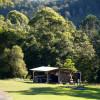 Cosy Cabin 1