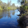 Deepwater Hideaway Bush Camp Stay