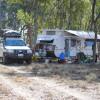 Bretim's Farm - Creek Camp