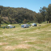 Large Group site- main/creek camping areas