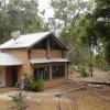 The Eco-Cabin at Kambarang