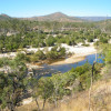 Beckford River 4WD Campsites