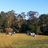 Creek Flats Camp
