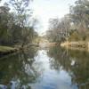 Reddestone Creek - powered