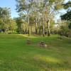 River Frontage Campsites
