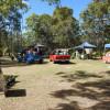 Campsite Unpowered