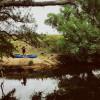 Wollpad, Wombat Riverside