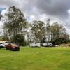Riverside Camping