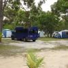 The Reef Campsite Unpowered