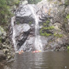 Waterfall Retreat Exclusive Camping
