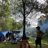 Amamoor Creek Camping