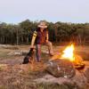 Jindalee Bush Camp Site 1