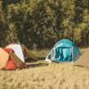 The Main Campsite