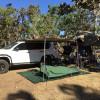 Bynoe Stopover Free Range Campsites