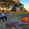 4WD Only - Camping Rates