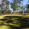 Lawn Campsite