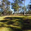 Rosepell Estate Lawn Campsite