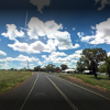 Off the road stay in Guluguba QLD