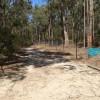 Hillside Bush Getaway campsite