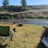 Hidden Pocket - River Flat site