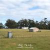 Farm Cradle Country Upper Paddock