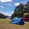 Semaphore Farm Tent Sites