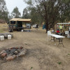 Great for groups Campsite 1 FigTree