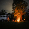 Scrubby Creek Camp (4WD Tent Site)