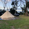 Treetop Tipi Campsite