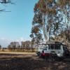 Linga Longa Camp 1 👉 drive thru
