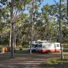 Gum Tree Lodge & Bush Camp No Power